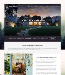 10 best single property real estate wordpress themes 2017