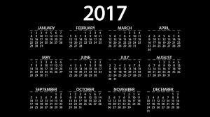 2017 english calendar background 1600x900