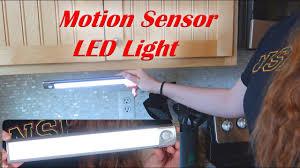 best wireless cabinet lighting motion sensor cabinet led motion sensor light veepeak closets hallways review
