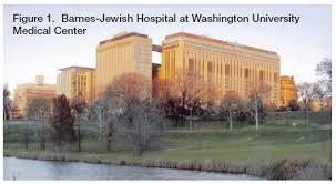 Barnes Jewish Hospital St Louis Phone Number Barnes Jewish Hospital U0027s Experience With A New Femoral Hemostasis