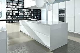 meuble haut cuisine laqué meuble de cuisine blanc brillant meuble de cuisine blanc brillant