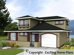 cottage blueprints modern house garage cottage blueprints by exciting home plans