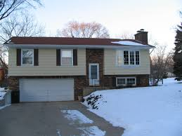 midwest ranch and split level homes google search ranch