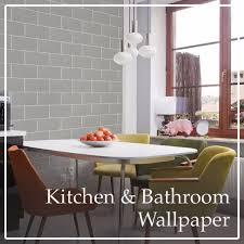 bathroom wallpaper ideas uk wallpaper designer plain striped childrens wallpaper at the range