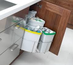 modern kitchen bins kitchen kitchen bin recycling best home design modern under