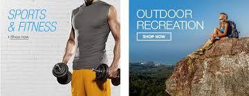 sports u0026 outdoors on amazon com