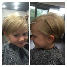 precious pixie cut on this little perfect haircut for fine