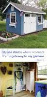 39 best she sheds images on pinterest she sheds garden sheds