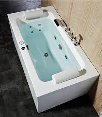 bathtubs idea marvellous small jetted bathtub soaker tub shower