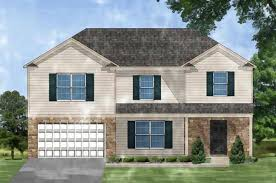 Great Southern Homes Floor Plans Graceland New Homes In Swansea Sc