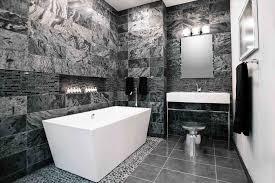 Beige And Black Bathroom Ideas Design Grey And Black Bathroom Designs Magnificent Tile White