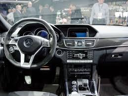 E63 Amg Interior 2014 Mercedes Benz E63 Amg Preview Detroit Auto Show Autobytel Com