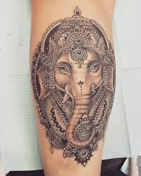 70 sacred hindu tattoo ideas u2013 designs packed with color and meaning
