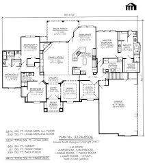 large one story house plans 78 best house plans images on house floor plans