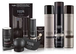 shop toppik hair products for thinning hair toppik