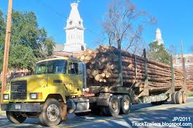 wooden kenworth truck truck trailer transport express freight logistic diesel mack
