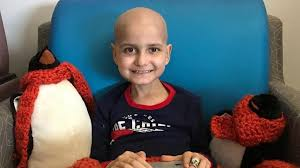 9 year old with cancer wants cards for his last christmas cbs13