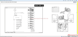 volvo truck parts diagram volvo truck ewd electrical wiring documentation updated 04 2016