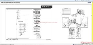 volvo truck parts diagram volvo truck ewd electrical wiring documentation updated 04 2016