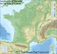 marseilles map marseille map of marseille 13000
