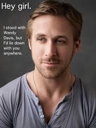 Ryan Gosling Birthday Meme - feminist ryan gosling