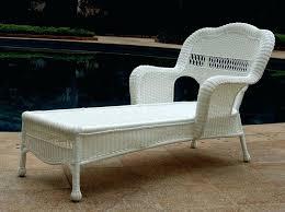 Costco Chaise Lounge Andersen U0026 Stokke Woven Wicker Chaise Lounge Cushions U2013 Mobiledave Me