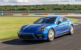 porsche car panamera 2017 porsche panamera technological marvel the car guide
