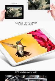 8 inch teclast p80h tablet pc mtk8163 quad core 1280x800 ips