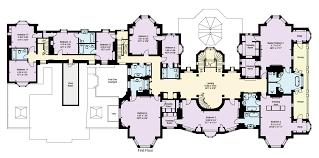 mega mansion floor plans google search home floorplans