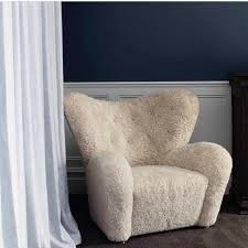 the tired man down under flemming lassen u0027s 1935 classic armchair