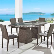 Rattan Kitchen Table by Wicker Table Base Wicker Table Base Suppliers And Manufacturers