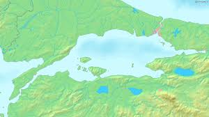 Gulf Of Mexico Depth Map by Sea Of Marmara Wikipedia