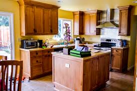 untitled document this old kitchen built the was begging look like belonged century cabinets blocking view from dining room made very