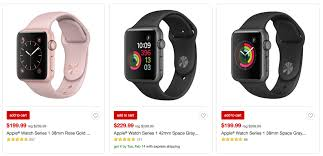 great deals garmin fenix 3 u0026 apple watch series 1 on sale