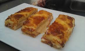 cuisine attitude cyril lignac croque monsieur du petit chef le de cyril lignac
