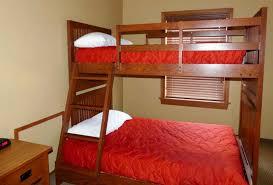Three Tier Bunk Bed Interior And Exterior Tier Bunk Beds Tier Beds