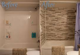 Cheap Bathroom Makeover Ideas New York Budget Bathroom Remodel Before And After U2013 Free
