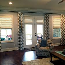 Custom Window Treatments by Custom Window Coverings And Draperies
