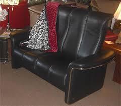 high back sofa ekornes stressless soul high back sofa loveseat chair and