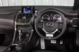 lexus black nx seattle lexus nx 300h f sport 32 toyota uk media site
