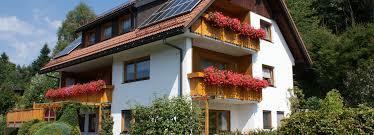 Haus Ferienwohnungen Haus Rosenfelder In Bernau Im Schwarzwald