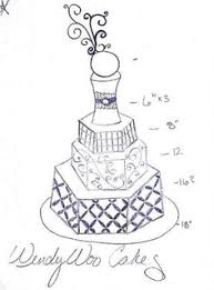 design a cake cake templates great for drawing up designs conversion