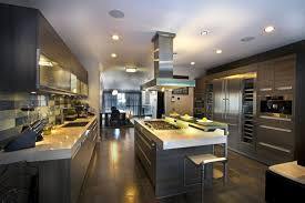 25 elegant kitchens without windows pictures