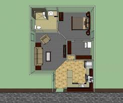 Accessible House Plans 654186 Handicap Accessible Mother In Law Suite House Plans