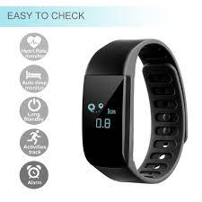 heart health bracelet images Smart band watch health heart rate monitor wristband sport fitness jpg