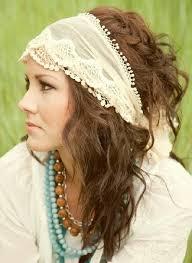 hairstyles with headbands foe mature women 2018 popular hippie short hairstyles