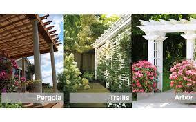 Trellis Structures Pergolas Patio U0026 Pergola Awesome Pergola Trellis 17 Early American