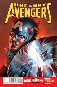 uncanny uncanny avengers vol 1 15 marvel database fandom powered by wikia