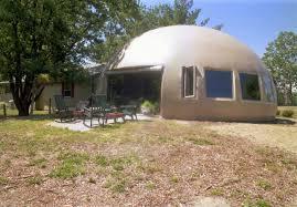 a unique addition monolithic dome institute