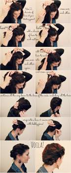 hairstyles jora tutorial super easy step by step hairstyle ideas fashionsy com